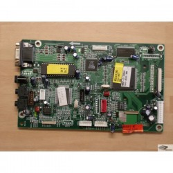SAIVOD LOGIC BOARD 17MB07-2
