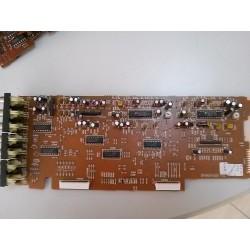 AMPLIFICADOR AIWA RS-TR 165 81-669-630-110