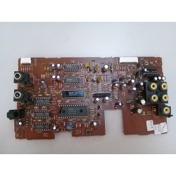 PLACA AUDIO AIWA RS-TR 165 81-669-622-410