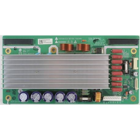 LG - ZSUS - 6871QZH041A - 6870QZE117B - PDP 041213 - 42V7 Z