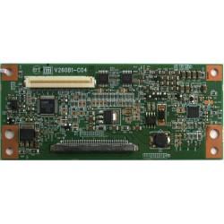 T-COM SAMSUNG LE 26S86BD/ XCC BTI DS-2 94V-0 M$35-D016841-L$KSR745400SVF