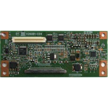 TECOM SAMSUNG LE 26S86BD/ XCC BTI DS-2 94V-0 M$35-D016841-L$KSR745400SVF