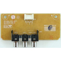 LG 37LE2R 32LC2R AV-JACK 49509K0205