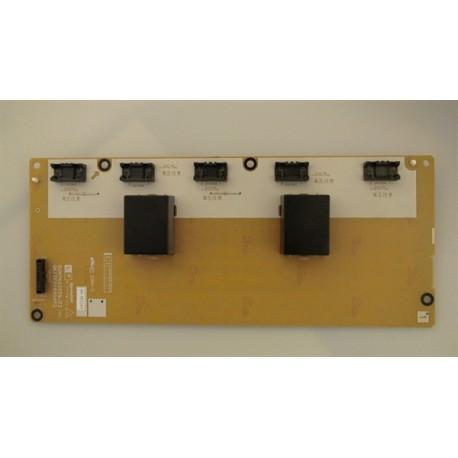 SHARP LG 46XD1E RUNTKA255WJZZ QKITF0164SAP2