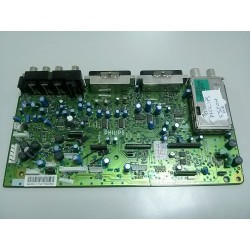PHILIPS DVD MAIN DVDR5570H/BOARDS/3136_243_36328_01 - 31-39-243-36398 L7