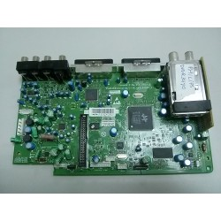 PHILIPS DVD MAIN DVDR3480/BOARDS/3139_243_37033_01 3139.243.3707.3