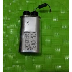 CONDENSADOR HCH-212105F 1.05UF