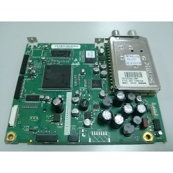 PHILIPS DVD MAIN 3104 123 4406.2 ELEC1G-01B