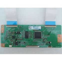 LG 42AV504D 6871L-1150B 6870C-0150B LC420WX7 T-CON
