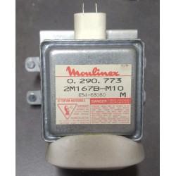 MAGNETRON MOULINEX 2M167B-M10