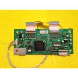 PLACA T-COM LG 42PX4RV 42V7 CTRL 6871QCH053E