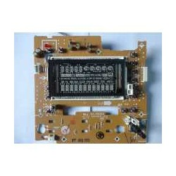 PANASONIC SA-PM91D GCI 1V094V-0 PLACA FRONTAL