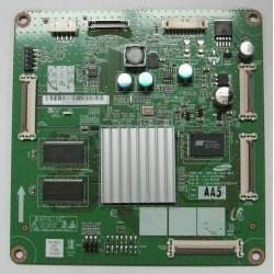 SAMSUNG PS50A417C2D 50HDW2A LJ92-01452A PLACA T-COM