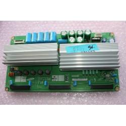 SAMSUNG PS50A417C2D LJ92-01398A 50HDW2 LJ41-04216A YSUS