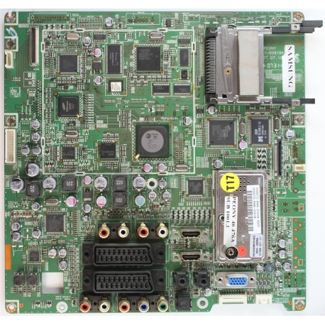 SAMSUNGLE46F86BD BN41-00919A BN94-01412K PLACA MAIN