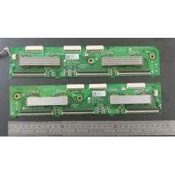 LG 50PQ6000 EBR56579701 EAX56943601 EBR56579801 EAX56943801 PLACA BUFFER