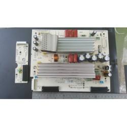 LG 50PQ6000 EAX56286801 EBR56305401 PLACA FUENTE
