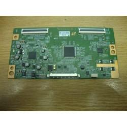 TOSHIBA 46P A60EDGEC2LVO.2 P16057E2H01F5 1-994V-0 T-COM