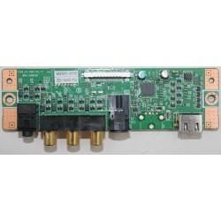 SAMSUNG PS50A417 C2D BN96-04849A F30A-50HPH3-1.DDC SIDE AV BN41-00824B