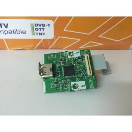 LG DVD RHT497C E169497 RH300 EAX39712801