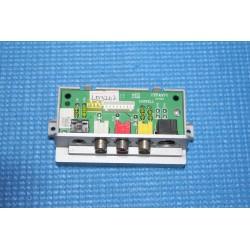 ANSONIC TFT-26SHP 17FAV11 E134826 PLACA MAIN