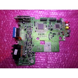 DVD DR175 6870R1882AB RH1000 E74739 PLACA MAIN