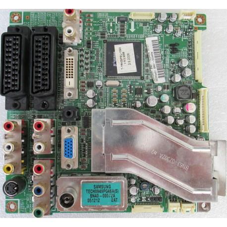 SAMSUNG LE32T51S BN91-00946N PLACA MAIN