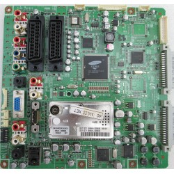 Samsung LE40R73BD - Main AV - BN94-01001B - BN41-00700B - Europe iDTV MP 1.2