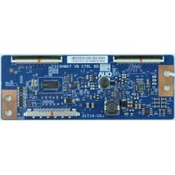 LG 32LV3550 T315HW07 V8 LED DRIVER BD 31T14-D06 INVERTER