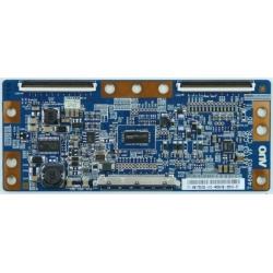 LG 32LV3550 T460HW03 VF CTRL BD / 46T03-COK / 5531T14C33 - TCON