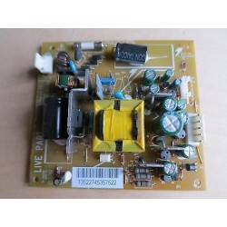 PHILIPS DVDR3480 POWER SUPPLY AC8020-1LF