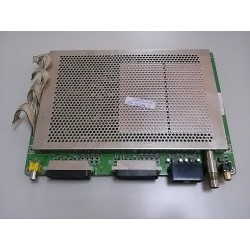 Samsung PS-63P3H - Main AV - AA41-00806F