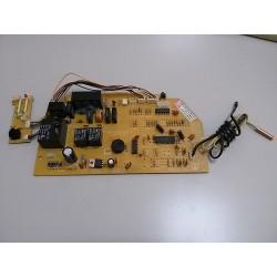 PLACA CONTROL A/A S807F1418TDG311-D - T3418233-F