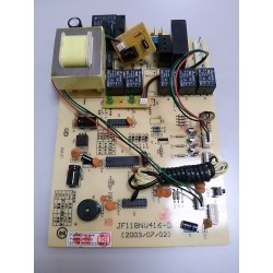 PLACA CONTROL A/A JF118NV416-D - JF118NV440-D -JF118NV431-D