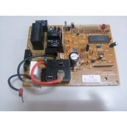 PLACA CONTROL A/A RACC-0809LW - MCC-416