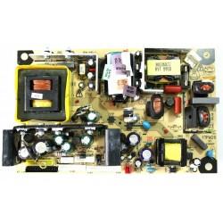 POWER SUPPLY 17PW20 V1 010507